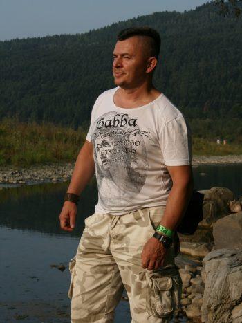 Robert Świgoń